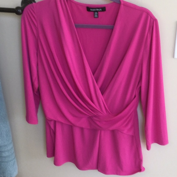DYT Dressing Your Truth Type 2 Blouse